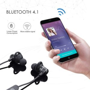 bluetooth kopfhoerer in ear Bluetooth 4.1